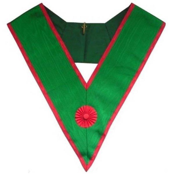 Scottish Masters of St. Andrew Collar